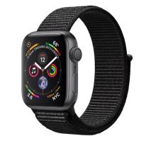 Смарт-часы Apple S4 40 sport loop black