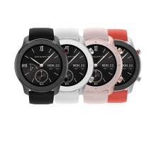 Смарт-часы Amazfit GTR 42mm Black, Orange, Pink, White