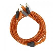 Кабель межблочный DL Audio Gryphon Lite 24RCA 5M