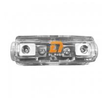 Держатель для предохранителей DL Audio Phoenix Fuse Holder MiniANL03