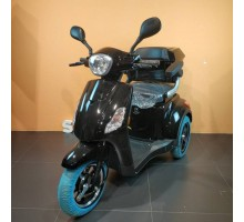 Электрический трехколесный скутер Syccyba X3