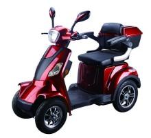 Электрический четырехколесный скутер Syccyba X4