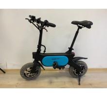 Электровелосипед GT V1