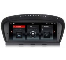 Штатная магнитола BMW 5-Series (E60/61) 2002-2010 PX3 2G+32G WIFI