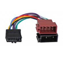 Incar CON-PIO-01W - Разъём для автомагнитолы Pioneer c ISO-гнездом