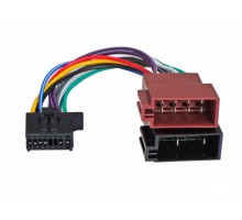 Incar CON-PIO-02W - Разъём для автомагнитолы Pioneer c ISO-гнездом