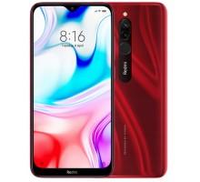 Смартфон Xiaomi Redmi 8 4/64Gb Red EU (Global Version)