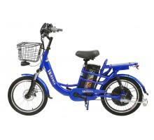 Электровелосипед GT V5 48v 20а