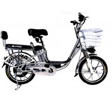 Электровелосипед MINAKO v.2 (Xinze V8) 500W 60v 12а