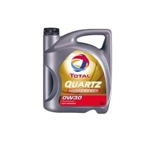 Моторное масло Total Quartz 9000 Energy 0W-30 5 литров