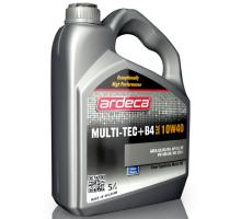 Моторное масло Ardeca MULTI-TEC+ 10W-40 5 литров