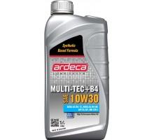 Моторное масло Ardeca MULTI-TEC+ B4 10W-30 1 литр