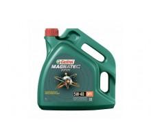Моторное масло Castrol Magnatec Diesel 5W-40 DPF 4 литра