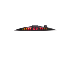 Парковочный радар SHO-ME Y-2622 B