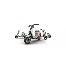 Электровелосипед Ninebot C30