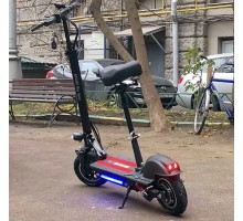 Электросамокат Kugoo Max Speed NEW 2020