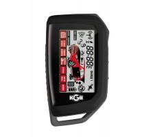 Автосигнализация KGB GX-3