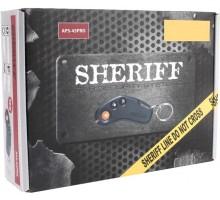 Автосигнализация SHERIFF APS 45PRO