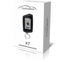 Автосигнализация Centurion X7