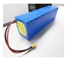 Аккумулятор для электросамоката Kugoo ES3