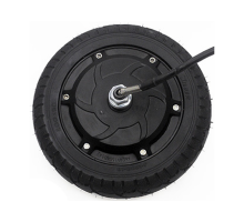 Мотор-колесо для электросамоката Kugoo S3 PRO