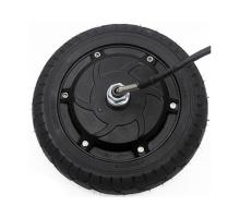 Мотор-колесо для электросамоката Kugoo S3