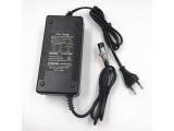 Зарядные устройства для электросамокатов